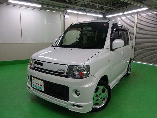 三菱 660 ローデスト T 社外ナビ