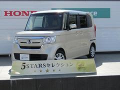 N BOXG・Lホンダセンシング 当社デモカー 両側電動スライドドア