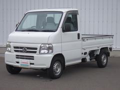 アクティトラックSDX マニュアルエアコン・荷台ランプ