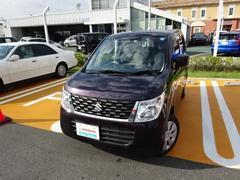 ワゴンRFX 軽自動車 CDコンポ ETC キーレス