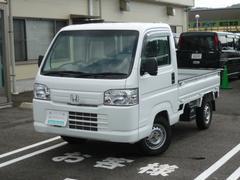 アクティトラックSDX 4WD 5速マニュアル エアコン パワステ