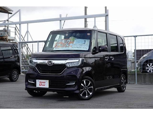ホンダ G・EXホンダセンシング デモカーアップ車