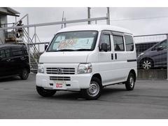 沖縄の中古車 ホンダ アクティバン 車両価格 107.8万円 リ済別 平成28年 0.9万K ホワイト