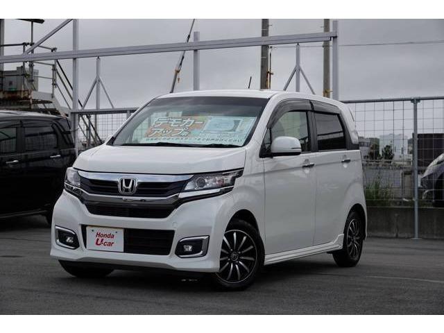 ホンダ G・ターボパッケージ デモカーアップ車