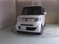 N BOXG・Lパッケージ スマートキー ベンチシート フル装備 AW