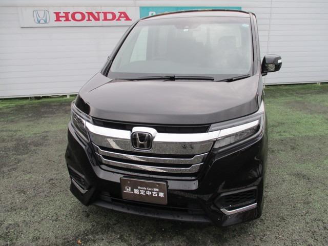 ホンダ スパーダハイブリッド G・EX ホンダセンシング 当社試乗車