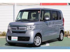 N BOXG・Lホンダセンシング 当社元レンタカー Honda SEN