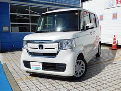 N BOXG・EXホンダセンシング デモカー スーパースライドシート