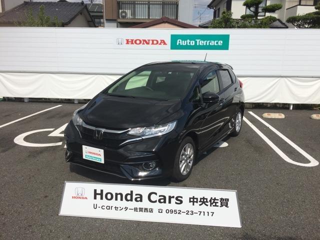ホンダ 13G・S ホンダセンシング
