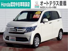 N−WGNG・Lパッケージ 当社試乗車 新車保証継承