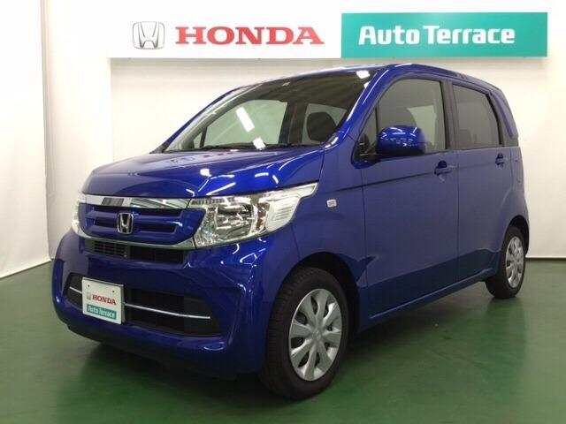 ホンダ G デモカーUP・スマートキー・CD・ABS