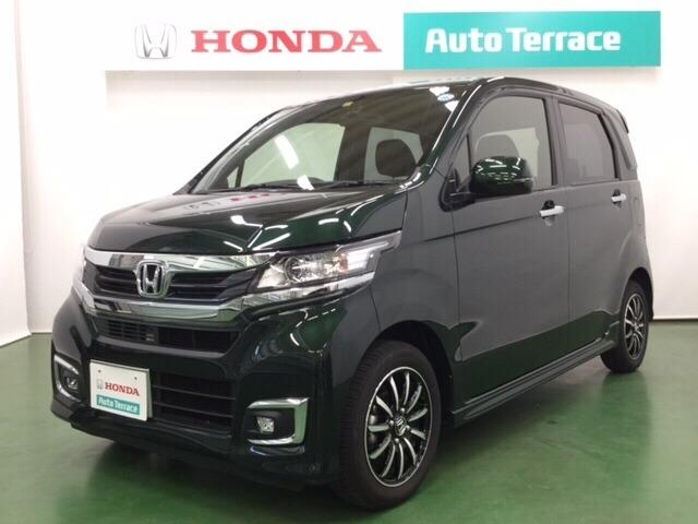ホンダ G デモカーUP・HIDライト・CD・ETC