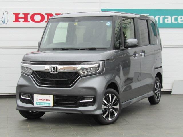 ホンダ G・Lホンダセンシング 平成30年8月届出済未使用車