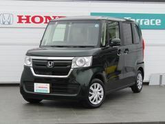 N BOXG・Lホンダセンシング 平成30年8月届出済未使用車