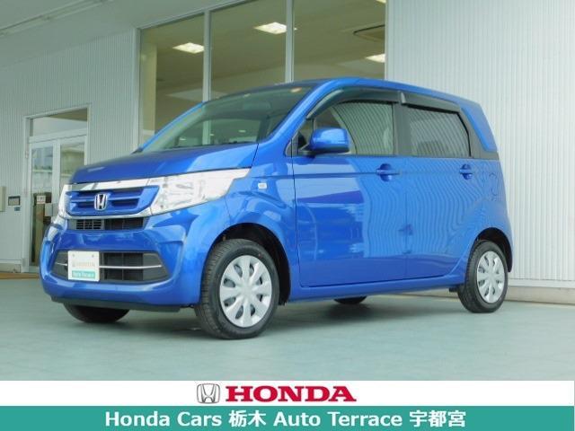 ホンダ G デモカー・4WD・ナビ・シートヒーター