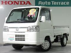 アクティトラックタウン 純正オーディオ 4WD