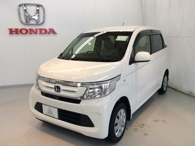 ホンダ C 4WD