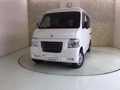 バモスホビオプロベースグレード キーレスエントリー フル装備 車検整備付