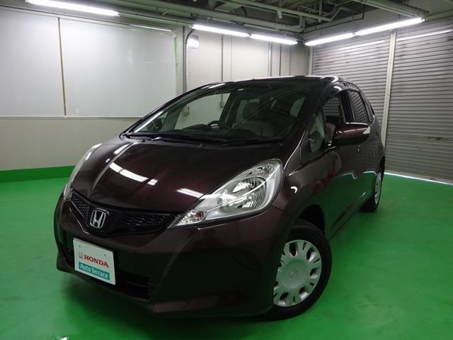 フィット(ホンダ) 13G・スマートセレクション 中古車画像