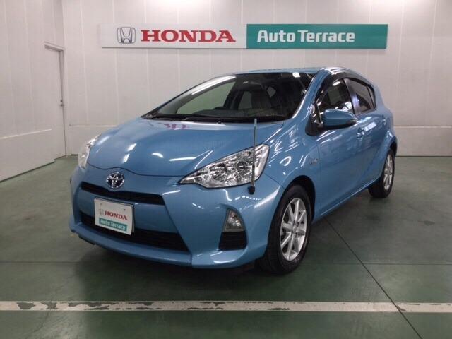 トヨタ 1.5 S エアコン・キーレス・CD・ABS