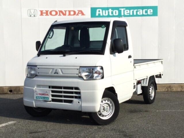 三菱 660 VX-SE 4WD 5速MT FMラジオ