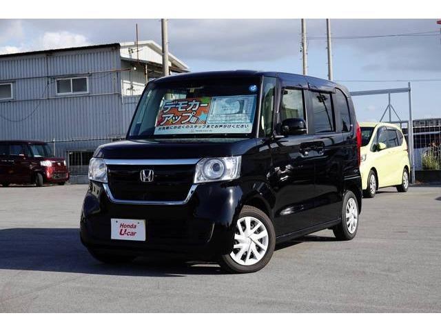 ホンダ G・Lホンダセンシング デモカーアップ車