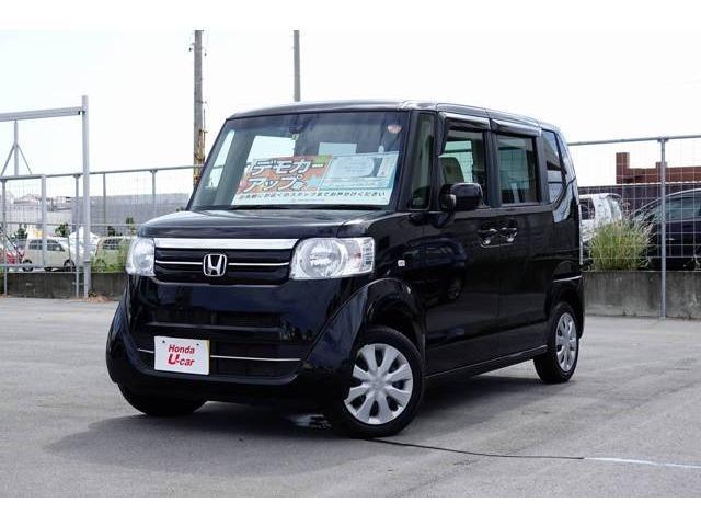 ホンダ C デモカーアップ車