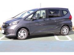 フリードG・ホンダセンシング 登録済未使用車 Hond SENSIN