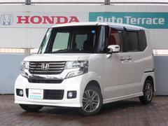 N BOX+G 4WD 純正ナビ エンスタ ETC