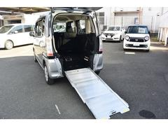 N BOX+G 福祉車両メモリーナビETCドラレコ