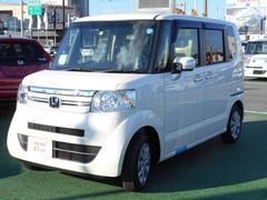 N BOXG ターボSSパッケージ 安全ブレーキ シートヒーター