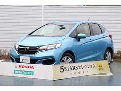フィット13G・F 5Starsセレクション Honda SENSI