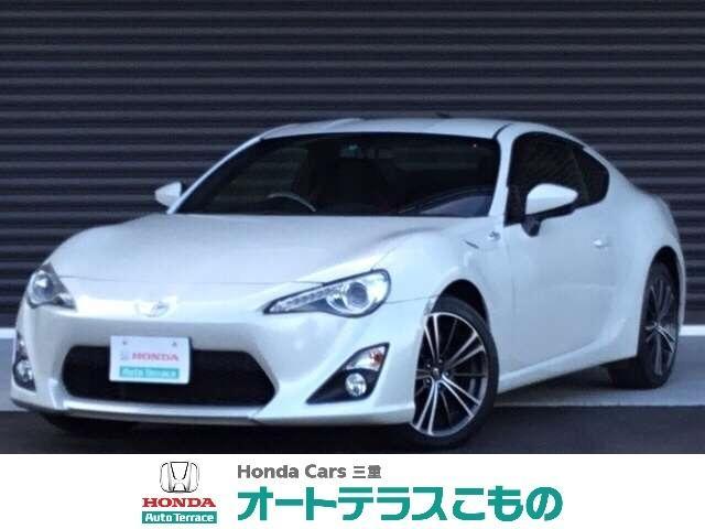 トヨタ 2.0 GT CDデッキ パドルシフト HID
