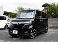 N BOXカスタムG・EX デモカーアップ車