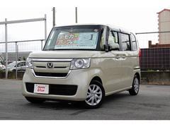 N BOXG・EXホンダセンシング 当社レンタアップ車