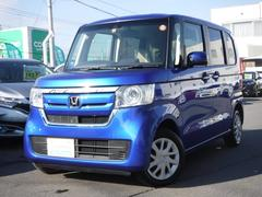 N BOXG・EXホンダセンシング 当社デモカーUP