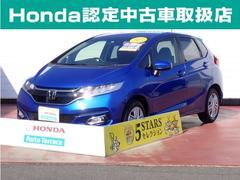 フィット13G・L ホンダセンシング 禁煙車 当社デモカー 3年保証