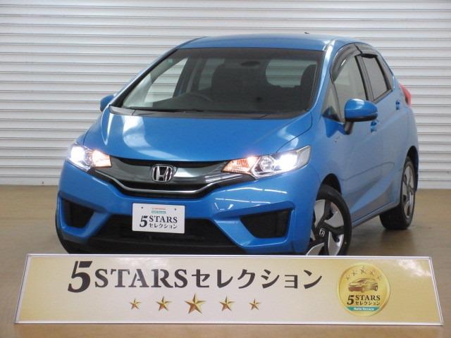 ホンダ Fパッケージ 5STARSセレクション認定中古車