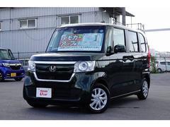 N BOXG・EXホンダセンシング デモカーアップ車