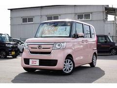 N BOXG・EX デモカーアップ車