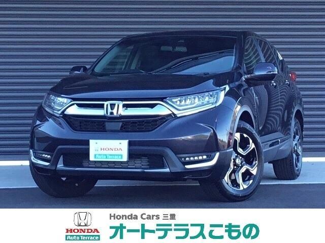 ホンダ EX 当社デモカー ホンダセンシング