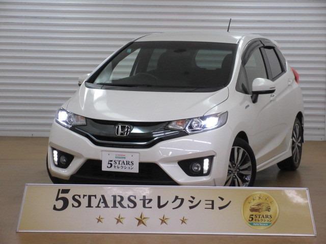 ホンダ Sパッケージ 5STARSセレクション認定中古車