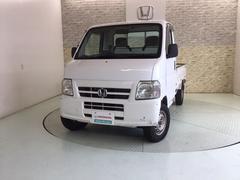 アクティトラックアタック 5速マニュアル車 4WD パワステ 車検整備付