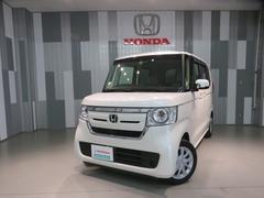 N BOXG・Lホンダセンシング 当社デモカー ギャザスメモリーナビ