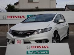 ジェイドRS Honda SENSING バックカメラ