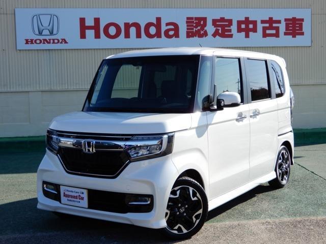 ホンダ G・EXターボホンダセンシング 当社デモカー 48