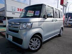 N BOXG・L 当社デモカー 12