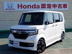 N BOXカスタムG・EXターボホンダセンシング 当社デモカー 48