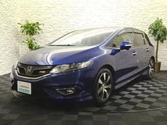 ジェイドRS Honda SENSING 禁煙 インターナビTV E