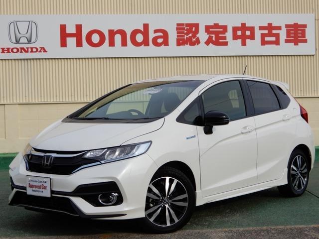ホンダ S ホンダセンシング 当社デモカー 55